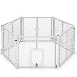 Extra large pet playpen