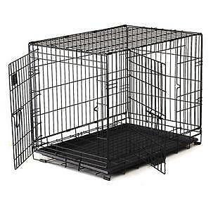 Used Small Dog Crate Ebay
