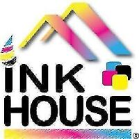 Lowest Price for Printing in Saskatoon - Ink House