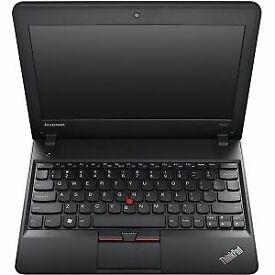 lenovo Thinkpad laptop X131E