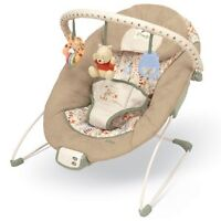 Bouncy chair - Pooh Bear
