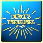 dercestreasures