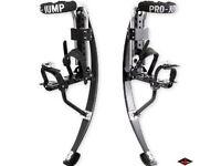 Pro-Jump Exo Jumping Stilts CZ100KG