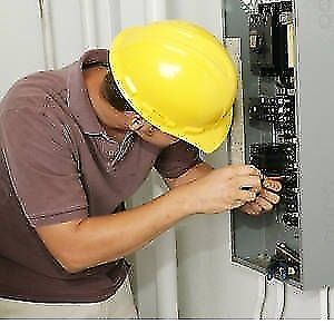 Licensed and insured Master Electrician call now 647-709-9727