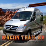 Wagon Trail RV - New & Used RVs