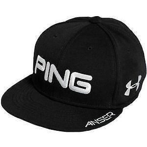 4bec5276c60 Hunter Mahan Ping Hats