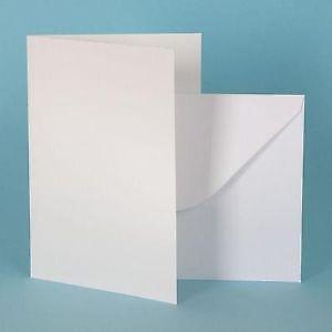 Blank cards crafts hobbies ebay blank cards and envelopes m4hsunfo