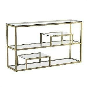 console table on sale , Modern Console Table - Can also add Matching Mirror (CA-19)