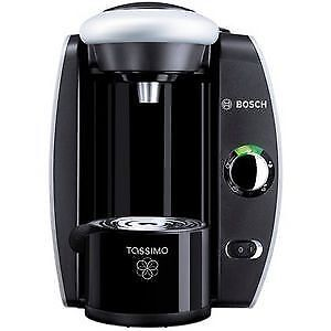 TASSIMO Single Cup Brewing System - BACK TO SCHOOL SALE!   -----