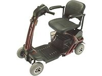 Mobility scooter. Liteway 6. Fantastic condition. Cost new £3245. Bargain £895 OVNO