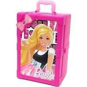 Barbie Doll Case
