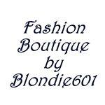 Fashion Boutique by blondie601