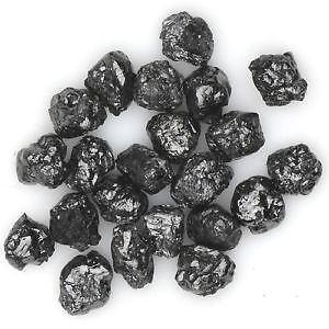 Loose Black Diamonds Ebay