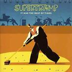 cd - Supertramp - It Was The Best Of Times