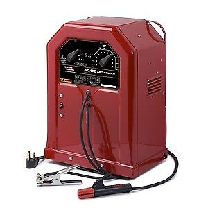 Lincoln electric AC/DC ARC STICK WELDER