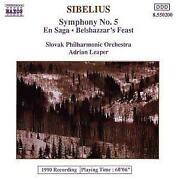 Sibelius 5