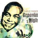 Groovin' High-Charlie Parker-CD