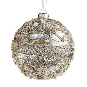 Christmas Baubles Christmas Decorations Ebay