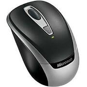 Microsoft Wireless Mouse 3000