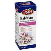 Baldrian Tropfen