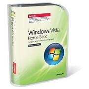Windows Vista Upgrade