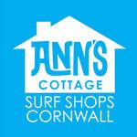 Ann's Cottage Surf Lifestyle Shops