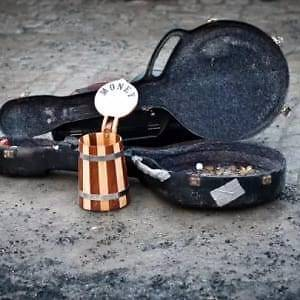 WANTED - Buskers Cooks Hill Newcastle Area Preview