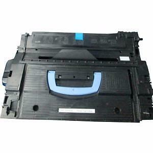 HP C8543X Toner Cartridge Black High Yield Remanufactured (HP 43X)