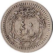 Turkey Coins