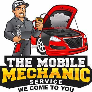 Mobile Mechanic for hire