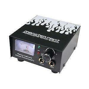 Tattoo Power Supply Ebay