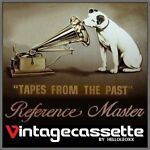 vintagecassette