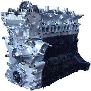 Rebuilt Toyota Engines