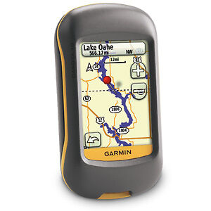 Garmin Dakota 10 Handheld GPS