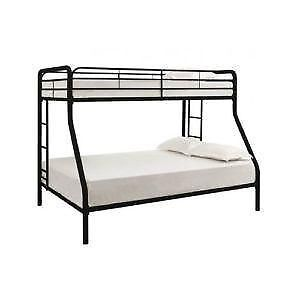 bunk bed frame. must pick up