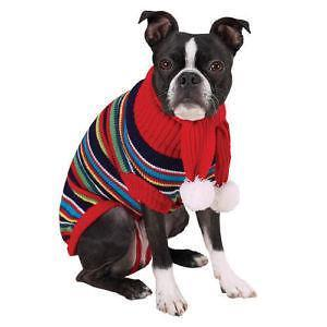 dog clothes large - Large Dog Christmas Outfits