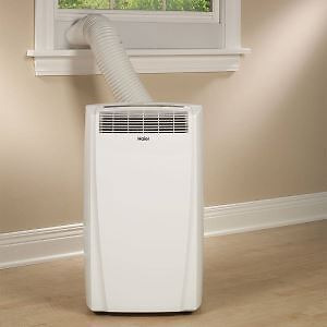 PORTABLE air conditioner free delivery