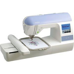 Brother Embroidery Machine Ebay