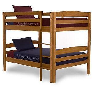 Bunk Bed Plans | eBay