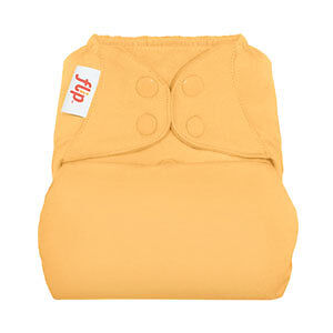 Flip Organic Day Pack - Cloth Diapers for the Day! Gatineau Ottawa / Gatineau Area image 8