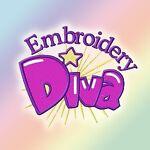 Embroidery Diva & Custom Teez