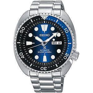 BRAND NEW IN BOX Seiko PROSPEX Turtle Automatic Diver's 200M SRPC25 ( 3 ) YEAR WARRANTYAUTHORIZED DEALER