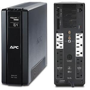 Rack - Tower UPS with Surge Protection London Ontario image 1