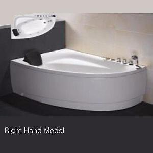 Whirlpool Bathtub for One Person – AM161