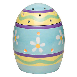 Easter Egg Scentsy Warmers!!