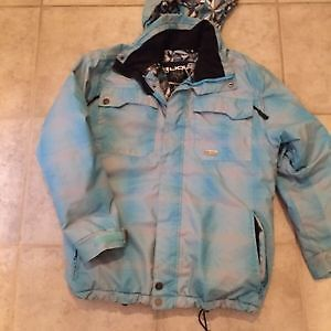 LIQUID SKI JACKET LARGE