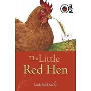 Ladybird Little Red Hen