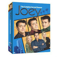 JOEY – The Complete Second Season -  DVD Box Set
