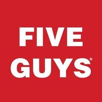 Five Guys Barrhaven