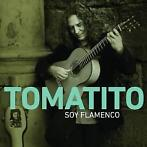 cd - Tomatito - Soy Flamenco